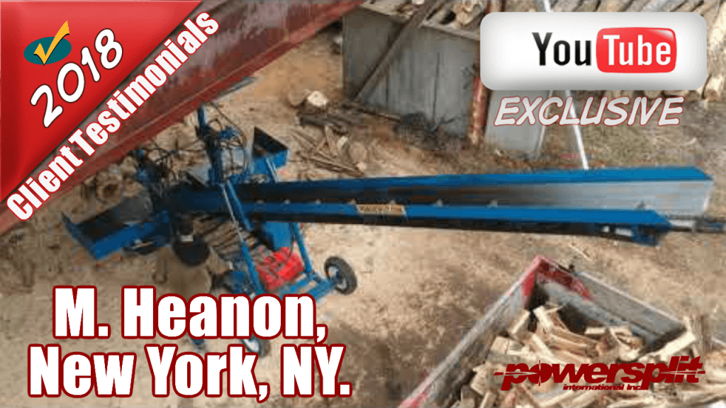 VIDEOS JAN 1024x576 Wood Splitter Videos, Wood Splitter Reviews, Firewood