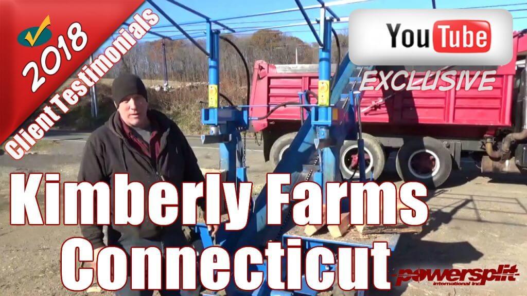 Kimberly Farms Connecticut 1024x576 Wood Splitter Videos, Wood Splitter Reviews, Firewood