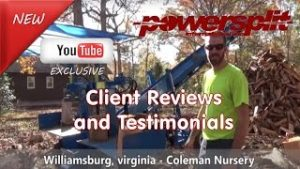 Coleman Nursery Review and Testimonial 300x169 Coleman Nursery Review and Testimonial