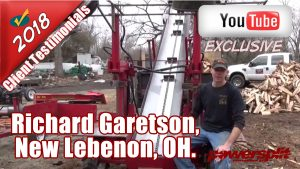 Richard Garetson 300x169 Richard Garetson New Lebanon, OH.
