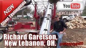Time to own your powersplit 300x169 Richard Garetson New Lebanon, OH.